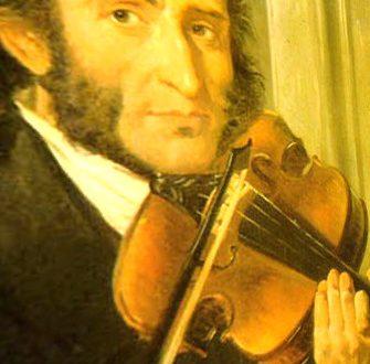 Paganini verzerrt