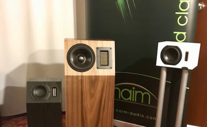 IOTA Speakers von NEAT