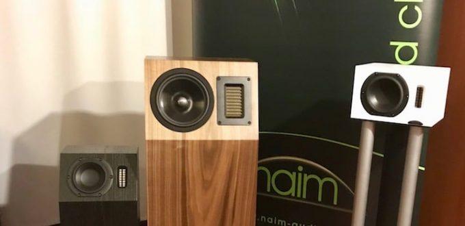 IOTA Lautsprecherserie