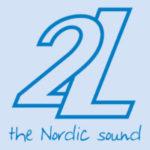2 L The nordic sound Logo