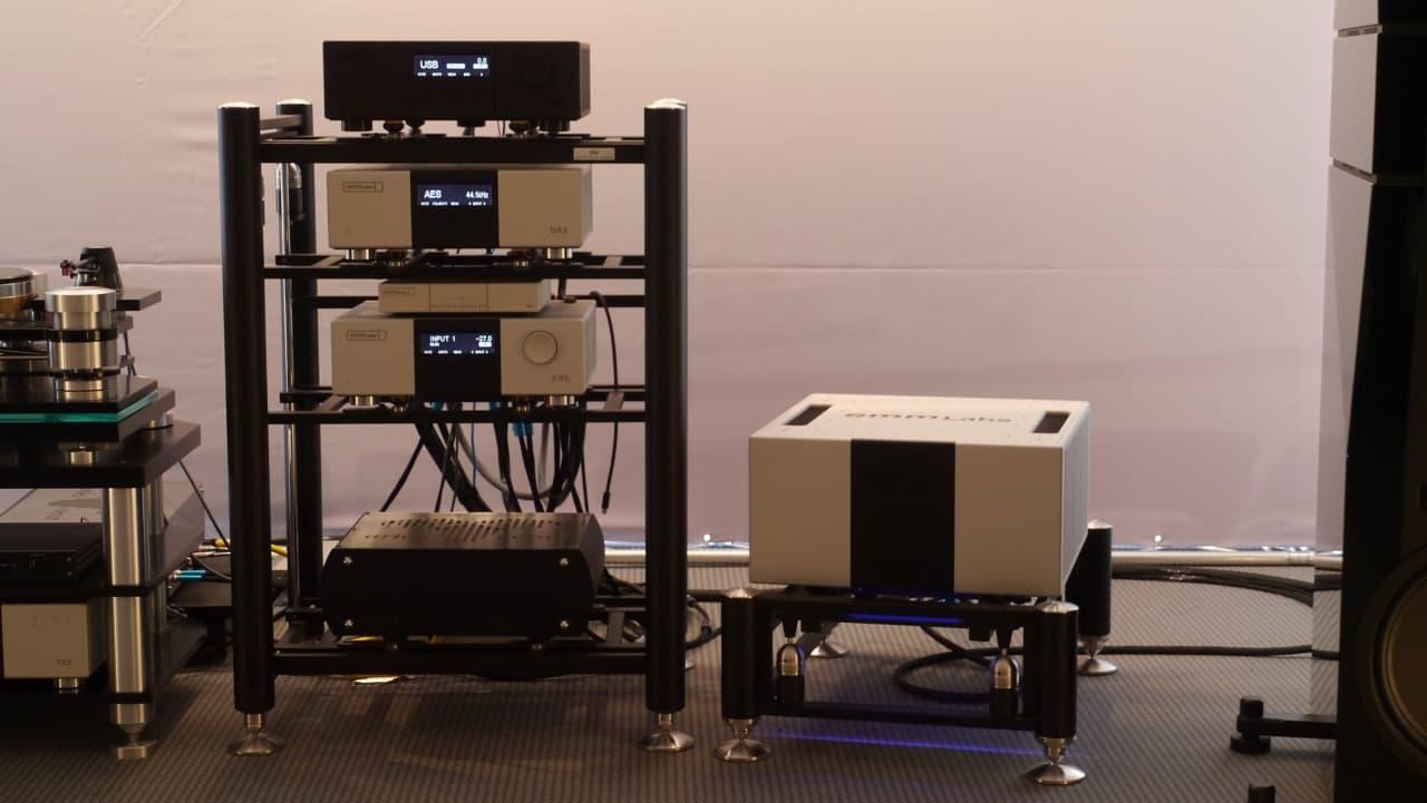 Elektronik von EMM Labs