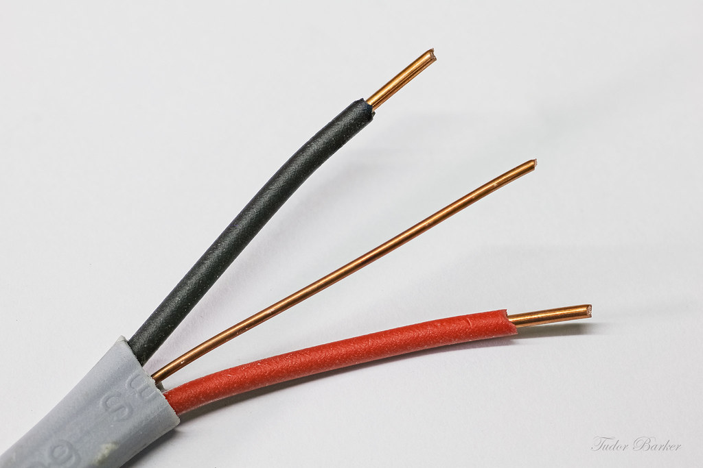 Solid Core Kabel
